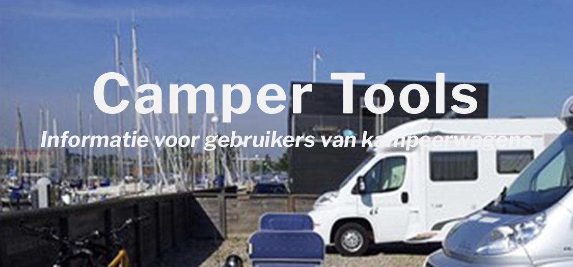 Campertools