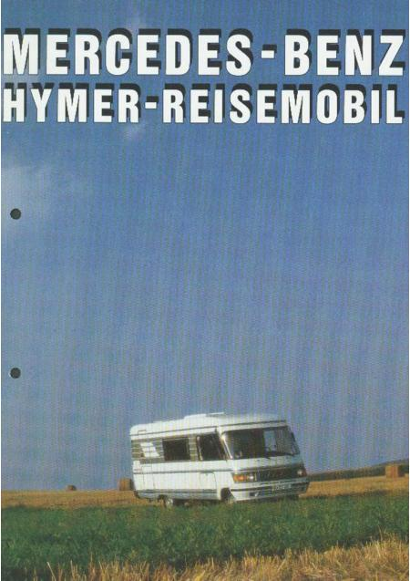 catalogus hymer 1989